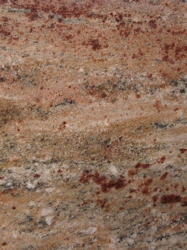 Lady Dream Granite : Sample stones